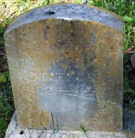 STAFFORD, SON - Acadia County, Louisiana   SON STAFFORD - Louisiana Gravestone Photos