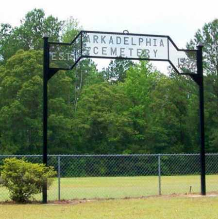 * GATE,  - Allen County, Louisiana |  * GATE - Louisiana Gravestone Photos