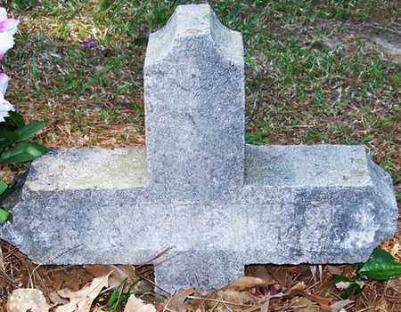 FONTENOT, UNKNOWN - Allen County, Louisiana   UNKNOWN FONTENOT - Louisiana Gravestone Photos