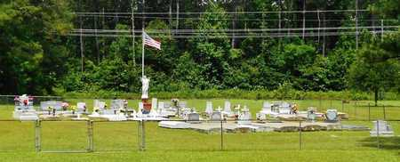 OVERVIEW,  - Allen County, Louisiana    OVERVIEW - Louisiana Gravestone Photos