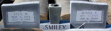 SMILEY, BONNIE MAE - Ascension County, Louisiana | BONNIE MAE SMILEY - Louisiana Gravestone Photos