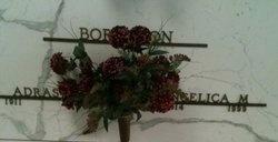 BORDELON, ADRAS - Avoyelles County, Louisiana | ADRAS BORDELON - Louisiana Gravestone Photos