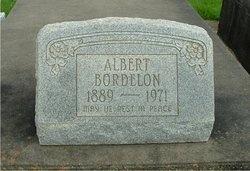 BORDELON, ALBERT - Avoyelles County, Louisiana   ALBERT BORDELON - Louisiana Gravestone Photos
