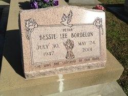 "BORDELON, BESSIE LEE ""PETRA"" - Avoyelles County, Louisiana | BESSIE LEE ""PETRA"" BORDELON - Louisiana Gravestone Photos"