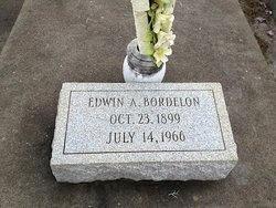 BORDELON, EDWIN A - Avoyelles County, Louisiana | EDWIN A BORDELON - Louisiana Gravestone Photos