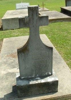 BORDELON, HAZEL - Avoyelles County, Louisiana | HAZEL BORDELON - Louisiana Gravestone Photos