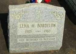 BORDELON, LENA - Avoyelles County, Louisiana   LENA BORDELON - Louisiana Gravestone Photos