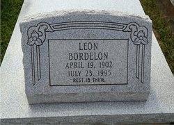 BORDELON, LEON - Avoyelles County, Louisiana | LEON BORDELON - Louisiana Gravestone Photos