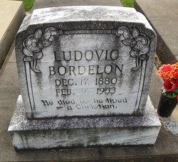 BORDELON, LUDOVIC - Avoyelles County, Louisiana | LUDOVIC BORDELON - Louisiana Gravestone Photos