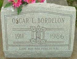 BORDELON, OSCAR - Avoyelles County, Louisiana | OSCAR BORDELON - Louisiana Gravestone Photos