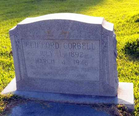 CORBELL, CLIFFORD - Avoyelles County, Louisiana | CLIFFORD CORBELL - Louisiana Gravestone Photos