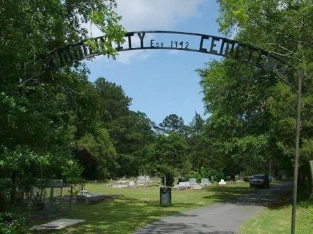 *SIGN,  - Beauregard County, Louisiana    *SIGN - Louisiana Gravestone Photos