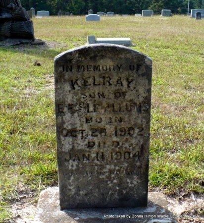 ALLUMS, KELRAY - Bienville County, Louisiana | KELRAY ALLUMS - Louisiana Gravestone Photos