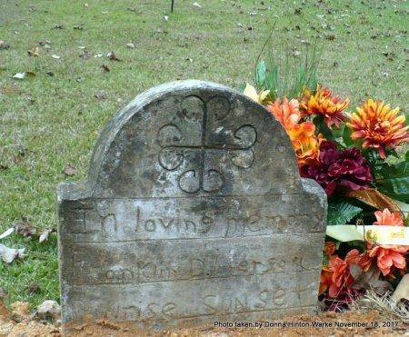IVERSON, KIM D - Bienville County, Louisiana | KIM D IVERSON - Louisiana Gravestone Photos