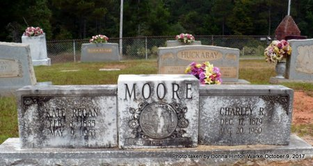 MOORE, CHARLEY ROBERTOUS - Bienville County, Louisiana | CHARLEY ROBERTOUS MOORE - Louisiana Gravestone Photos