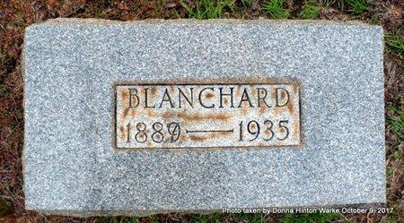 MOORE, NEWTON C BLANCHARD - Bienville County, Louisiana | NEWTON C BLANCHARD MOORE - Louisiana Gravestone Photos