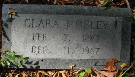 MOSLEY, CLARA - Bienville County, Louisiana | CLARA MOSLEY - Louisiana Gravestone Photos