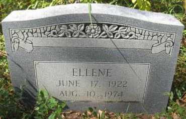 MOSLEY, ELLENE - Bienville County, Louisiana | ELLENE MOSLEY - Louisiana Gravestone Photos