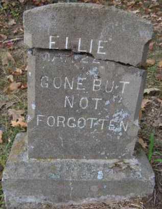 UNKNOWN, ELLIE - Bienville County, Louisiana | ELLIE UNKNOWN - Louisiana Gravestone Photos
