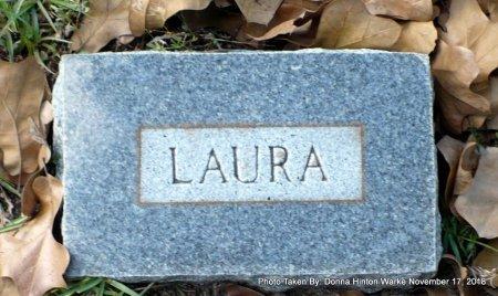 UNKNOWN, LAURA - Bienville County, Louisiana | LAURA UNKNOWN - Louisiana Gravestone Photos