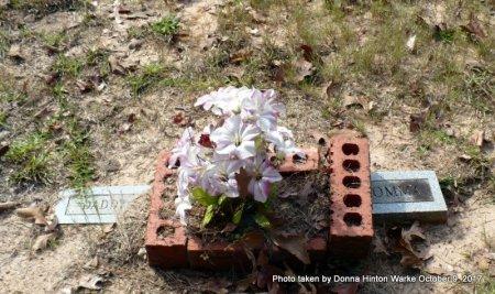UNKNOWN, MOMMA - Bienville County, Louisiana | MOMMA UNKNOWN - Louisiana Gravestone Photos