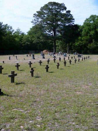UNKNOWN, VETERANS (VETERANS CSA ) - Bienville County, Louisiana   VETERANS (VETERANS CSA ) UNKNOWN - Louisiana Gravestone Photos