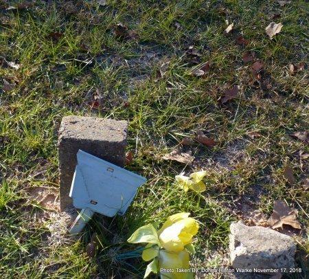 UNKNOWN, TWO - Bienville County, Louisiana | TWO UNKNOWN - Louisiana Gravestone Photos