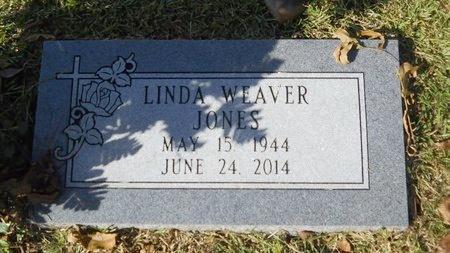 JONES, LINDA - Bossier County, Louisiana | LINDA JONES - Louisiana Gravestone Photos
