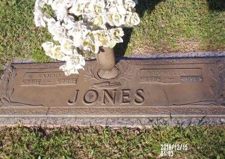 "JONES, SAMUEL ""SAMMY"" - Bossier County, Louisiana   SAMUEL ""SAMMY"" JONES - Louisiana Gravestone Photos"