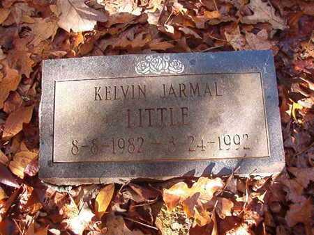 LITTLE, KELVIN KARMAL - Bossier County, Louisiana   KELVIN KARMAL LITTLE - Louisiana Gravestone Photos