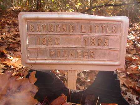 LITTLE, RAYMOND - Bossier County, Louisiana | RAYMOND LITTLE - Louisiana Gravestone Photos