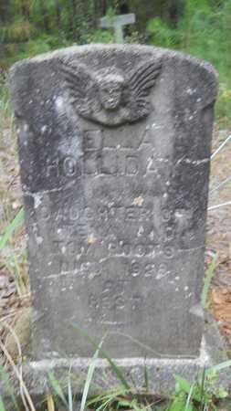 ROOTS ROOTS, ELLA - Bossier County, Louisiana | ELLA ROOTS ROOTS - Louisiana Gravestone Photos