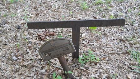 UNKNOWN, UNKNOWN - Bossier County, Louisiana   UNKNOWN UNKNOWN - Louisiana Gravestone Photos