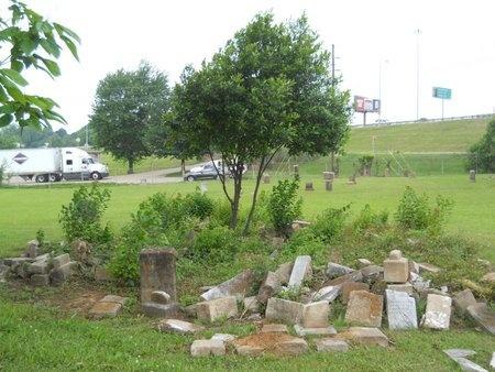 *, OVERVIEW - Caddo County, Louisiana   OVERVIEW * - Louisiana Gravestone Photos