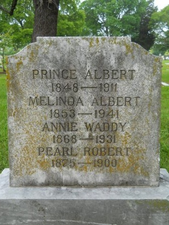 ROBERT, PEARL - Caddo County, Louisiana | PEARL ROBERT - Louisiana Gravestone Photos