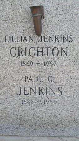 JENKINS, PAUL CLINGMAN - Caddo County, Louisiana | PAUL CLINGMAN JENKINS - Louisiana Gravestone Photos