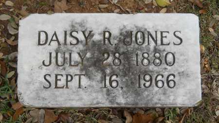 JONES, DAISY R - Caddo County, Louisiana   DAISY R JONES - Louisiana Gravestone Photos