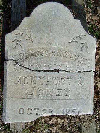 JONES, FLORENCE - Caddo County, Louisiana | FLORENCE JONES - Louisiana Gravestone Photos