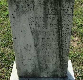 MARTIN, JEWELL - Caddo County, Louisiana | JEWELL MARTIN - Louisiana Gravestone Photos