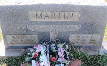 MARTIN, PEARL B - Caddo County, Louisiana | PEARL B MARTIN - Louisiana Gravestone Photos