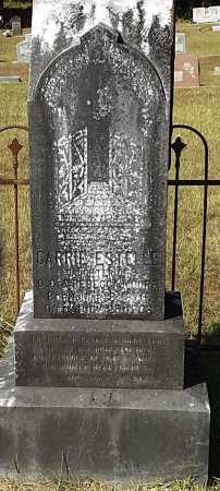 MOORE, CARRIE ESTELLE - Caddo County, Louisiana | CARRIE ESTELLE MOORE - Louisiana Gravestone Photos