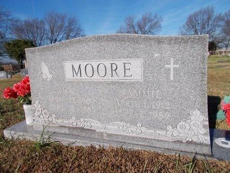MOORE, JOE - Caddo County, Louisiana   JOE MOORE - Louisiana Gravestone Photos