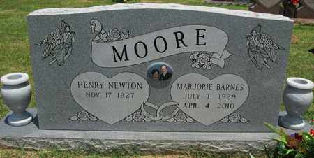 MOORE, MARJORIE - Caddo County, Louisiana | MARJORIE MOORE - Louisiana Gravestone Photos