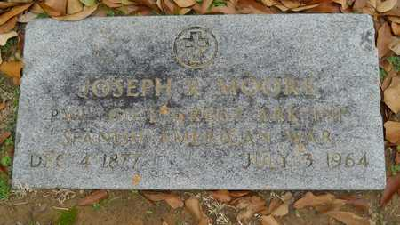 MOORE, JOSEPH R (VETERAN SAW) - Caddo County, Louisiana | JOSEPH R (VETERAN SAW) MOORE - Louisiana Gravestone Photos