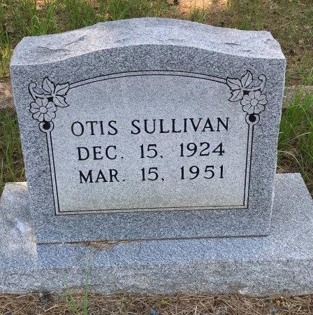 SULLIVAN, OTIS - Caddo County, Louisiana   OTIS SULLIVAN - Louisiana Gravestone Photos