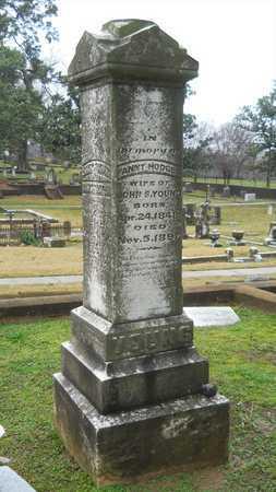 YOUNG, JOHN SMITH - Caddo County, Louisiana | JOHN SMITH YOUNG - Louisiana Gravestone Photos