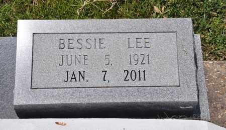 GUILLOTTE, BESSIE LEE (CLOSEUP) - Calcasieu County, Louisiana | BESSIE LEE (CLOSEUP) GUILLOTTE - Louisiana Gravestone Photos