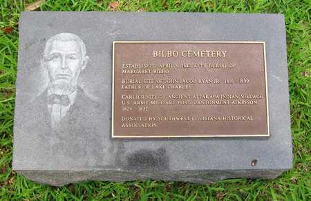 PLACQUE, DEDICATION - Calcasieu County, Louisiana   DEDICATION PLACQUE - Louisiana Gravestone Photos