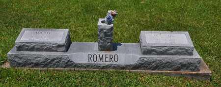 ROMERO, ADESTE - Calcasieu County, Louisiana | ADESTE ROMERO - Louisiana Gravestone Photos