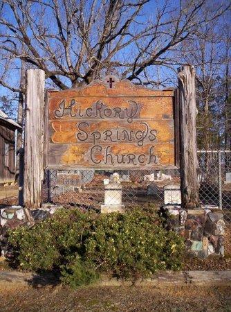 * CHURCH SIGN,  - Caldwell County, Louisiana    * CHURCH SIGN - Louisiana Gravestone Photos